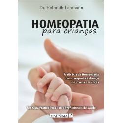 Homeopatia para Crianças